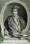 Andrea Palladio Portrait