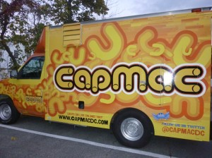 CapMacTruck