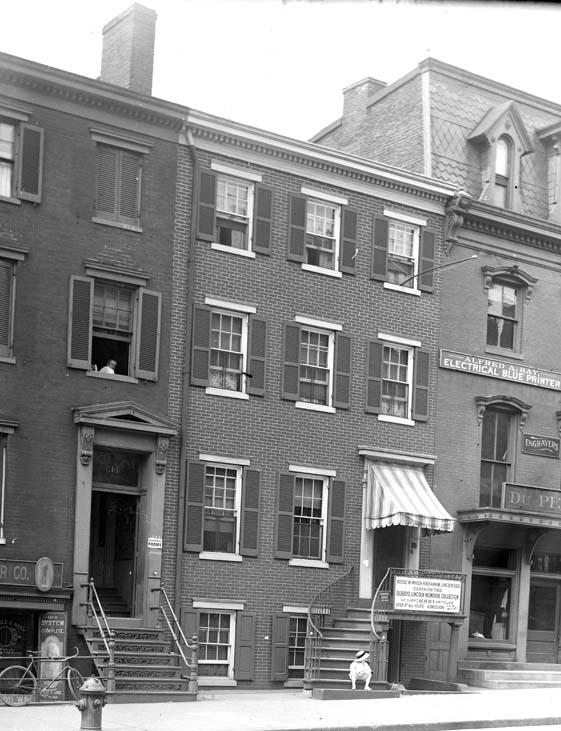 Petersen House - 1910-1920