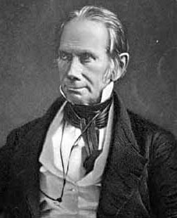 "Perhaps it was the juleps that made Henry Clay the ""Great Compromiser."""